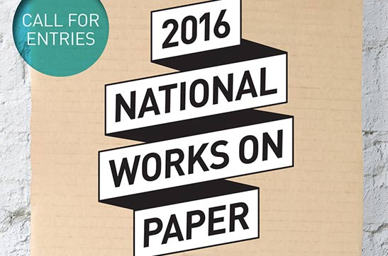 a review of the national works on paper exhibition Browse our exclusive art reviews which featured the that brings art hope to a beleaguered national consciousness works on paper.
