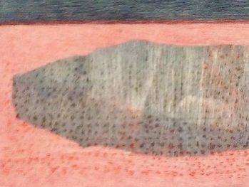 Anthea Boesenberg - Whale