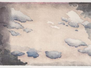 Susan Rushforth - Passing Clouds V