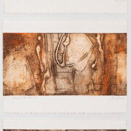 Laura Stark - Escarpment 1-3